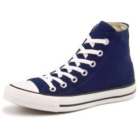 SALE!converse(コンバース) NEXTAR110 HI(ネクスター110HI) 32765015 ネイビー【レディース】【ネット通販特別価格】 スニーカー ハイ/ミッドカット
