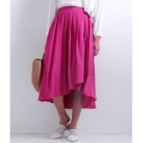 アナップ(ANAP)/カラーラップスカート