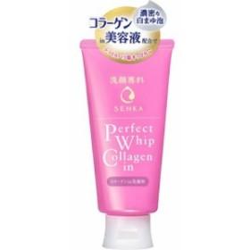 洗顔専科 パーフェクトホイップ コラーゲンin(120g)[洗顔フォーム]