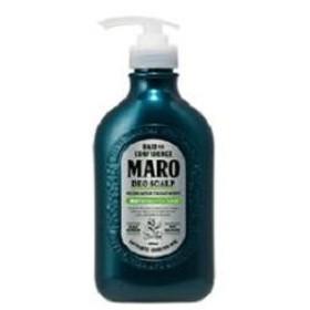 MARO 薬用デオスカルプトリートメント 480ml マーロ MARO スカルプTR 返品種別A