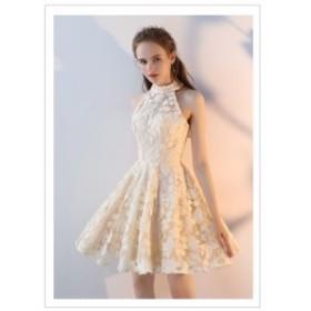 結婚式 ドレス パーティー ロングドレス 二次会ドレス ウェディングドレス お呼ばれドレス 卒業パーティー 成人式 同窓会hs131
