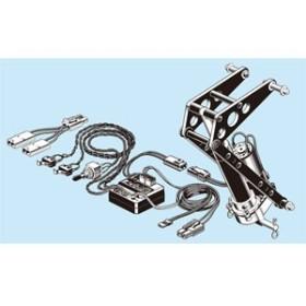 タミヤ 1/14 TROP.45 RCダンプトラック用電動アクチュエータセット【56545】ラジコン用 【返品種別B】