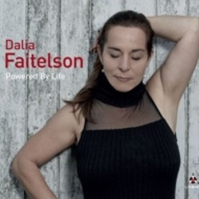 Dalia Faitelson/Powered By Life