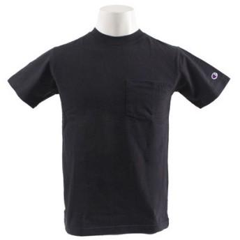 チャンピオン-ヘリテイジ(CHAMPION-HERITAGE) 半袖Tシャツ C3-M349 090 (Men's)