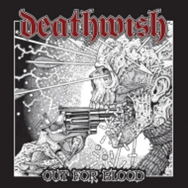 Deathwish/Out For Blood (Ltd)