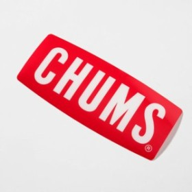 [還元祭クーポン対象商品]チャムス カーステッカーボートロゴスモール CH62-1188 Car Sticker Boat Logo Small 【ゆうパケットOK】