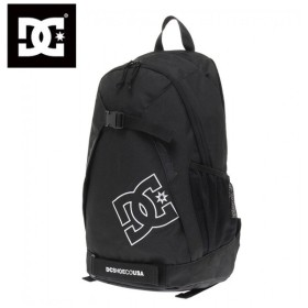 DC ディーシー  バックパック メンズ 18 WOLFBREAD 2 5130E802 BLK