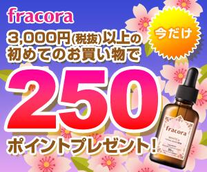 Wポイントキャンペーン実施中!初めてのお買い物で250LINEポイントプレゼント!3,000円(税別)以上購入の方が対象です。