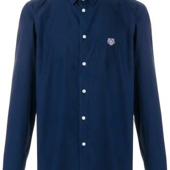 Kenzo Tiger シャツ - ブルー