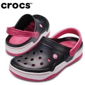 クロックス crocs サンダル メンズ レディース front court clog フロント コート クロッグ 14300 od