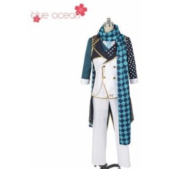 IDOLiSH7 RESTART POiNTER アイドリッシュセブン 四葉環 よつばたまき 風 コスプレ 衣装 cosplay ハロウィン 仮装