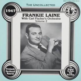 Frankie Laine/Carl Fischer's Orchestra / Uncollected 2【輸入盤LPレコード】(フランキー・レイン)