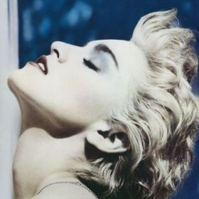 Madonna / True Blue (180gram Vinyl)【輸入盤LPレコード】(マドンナ)