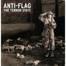 Anti-Flag / Terror State【輸入盤LPレコード】