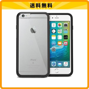 ee744a0af4 【日本正規代理店品】OtterBox Symmetry Clear シリーズ for iPhone 6s Plus/6 Plus ブラック/クリア  (BLACK CRYSTAL) OTB-PH-000238 通販 LINEポイント最大1.0%GET ...