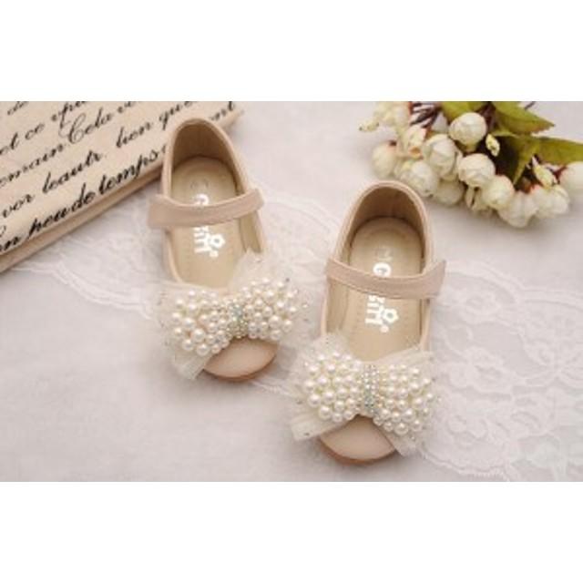 f1030d87ec833 子供靴 キッズ シューズ フォーマル シューズ 女の子 PU ダンスシューズ 結婚式 入学式 入園式