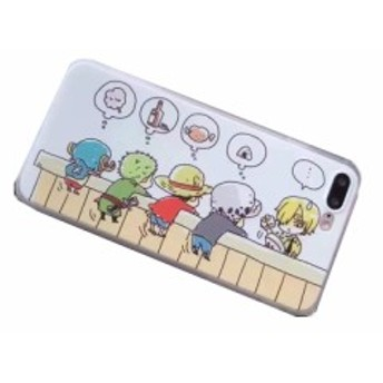 ONE PIECE ワンピース iPhone8 iPhone7 iPhone8 Plus iPhone6s iPhone se スマホ アイフォン カバー ケース
