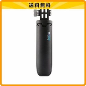 【国内正規品】GoPro ウェアラブルカメラ用アクセサリ Shorty (ミニ延長ポール + 三脚) AFTTM-001