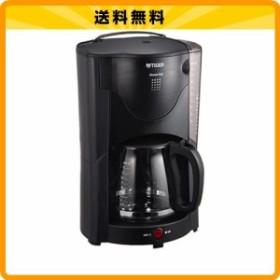 タイガー コーヒーメーカー 12杯用 シャワードリップ方式 アーバングレー ACJ-B120-HU Tiger