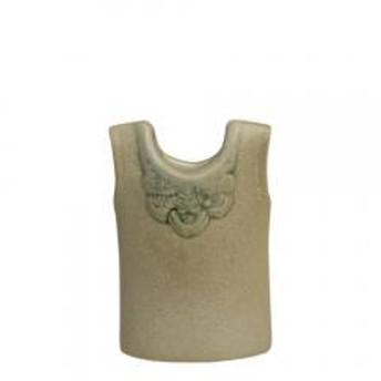 【5%OFFクーポン利用可能】リサ・ラーソン 花瓶 ベスト ワードローブ 1560200 リサ・ラーソン LisaLarson(Lisa Larson)Clothes /Wardrobe Vest 花器・フラワーベース・陶器置物・北欧・オブジェ【クー
