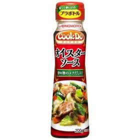 味の素 CookDo オイスターソース 200g