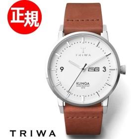 今だけ!ポイント最大30倍! トリワ TRIWA 腕時計 メンズ レディース KLST109-CL010212