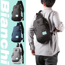 Bianchi 軽量ボディバッグ ABCY-02