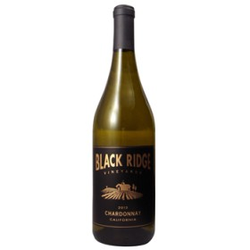 ワイン ブラックリッジ シャルドネ / ブラックリッジ(BLACK RIDGE chardonnay) アメリカ 白 辛口 750ml