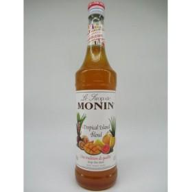 モナン トロピカル アイランド ブレンド シロップ 700ml