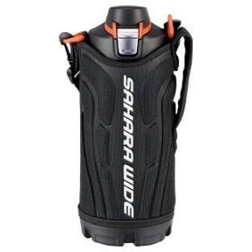 水筒 タイガー ステンレスボトル MME-D100K ブラック 1.0L サハラクール 直洗い可 保冷専用 直飲み可 【送料無料】