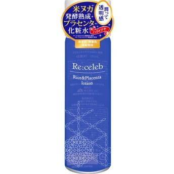 IAC リセレブ 米ヌカ発酵熟成プラセンタ 化粧水 150ML