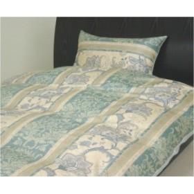【日本製】 綿100% カバーリング (エンペラー) 枕カバー/ピロケース  43×63cm用【受注発注】