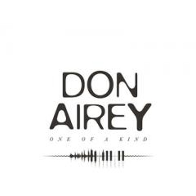 Don Airey / One Of A Kind【CD】