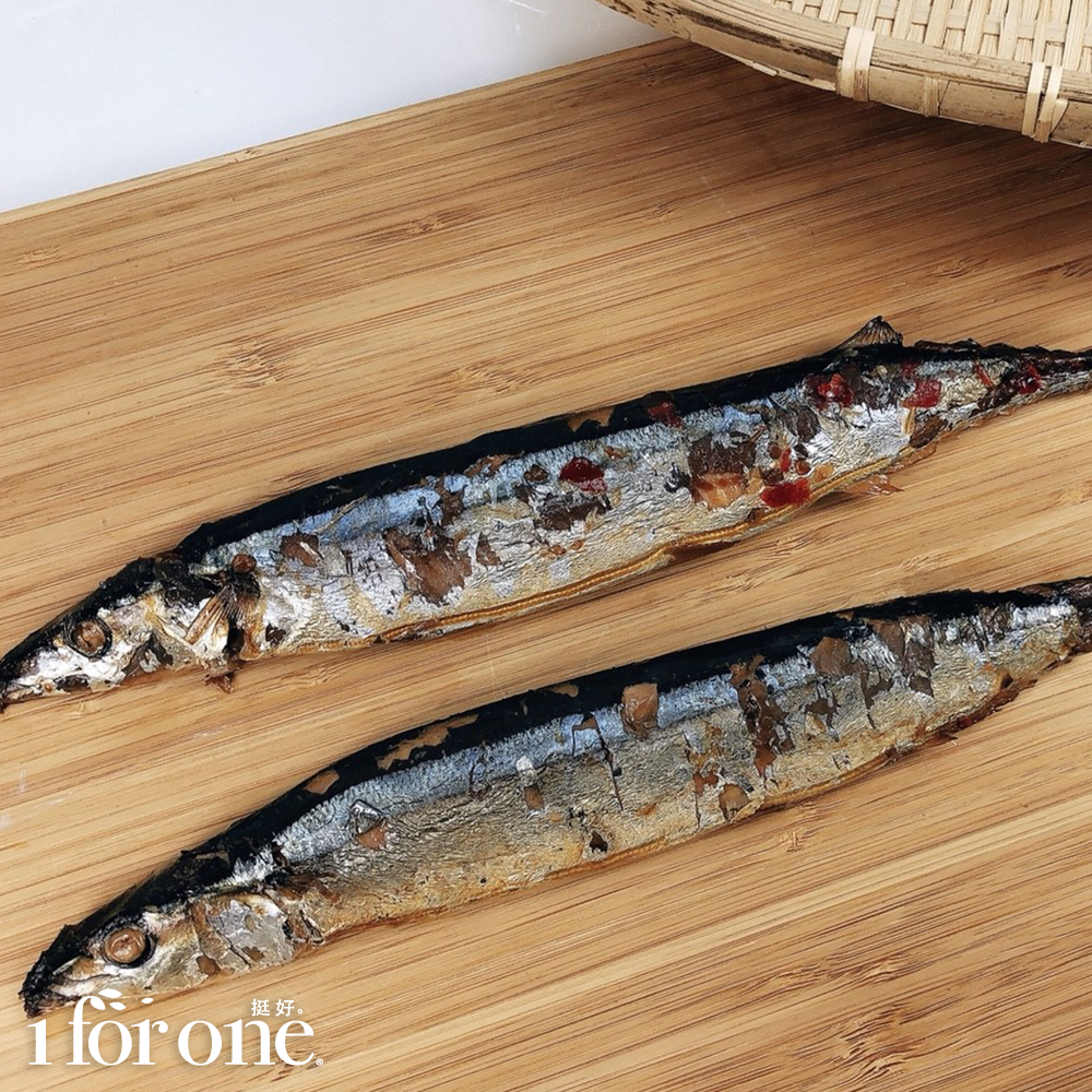 【1 for one 挺好】 秋刀魚甘露煮 160g
