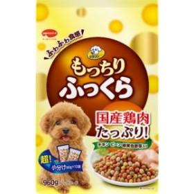 激安特売中【日本ペット】ビタワン もっちりふっくら チキン・ビーフ・野菜入り 960g