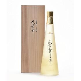 薩摩酒造久遠の雫 麦焼酎 【三越・伊勢丹/公式】