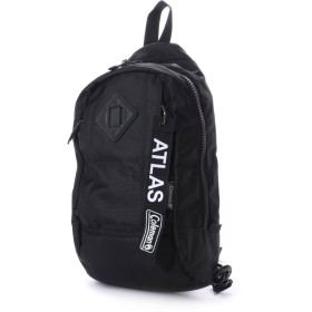 コールマン coleman トレッキング バッグ ATLAS SLING BAG (BLACK) 2000021739