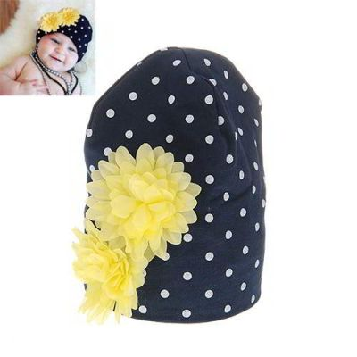 Wanita Bunga Kanker Kemo Hat Beanie Scarf Serban Kepala Membungkus Cap  Headband BK-Intl. 62f2cd9438