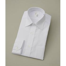 【SALE(伊勢丹)】<イムズ/IMZ> 【S】形態安定/長袖ドレスシャツ(ZMD920-200) 200・ホワイト 【三越・伊勢丹/公式】