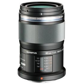 OLYMPUS M.ZUIKO DIGITAL ED 60mm F2.8 Macro [単焦点中望遠マクロレンズ マイクロフォーサーズ]
