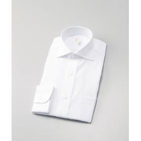 【SALE(伊勢丹)】<イムズ/IMZ> 形態安定/長袖ワイシャツ(ZMD322-200) 200・ホワイト 【三越・伊勢丹/公式】