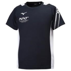 ミズノ(MIZUNO) NXT Tシャツ 32JA802009 (Men's、Lady's)