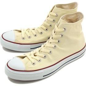 【SALE】コンバース キャンバス オールスター ハイカット CONVERSE ホワイト (32060180)