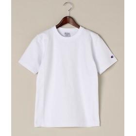 <Champion/チャンピオン> Tシャツ(C3-X301) 010ホワイト 【三越・伊勢丹/公式】