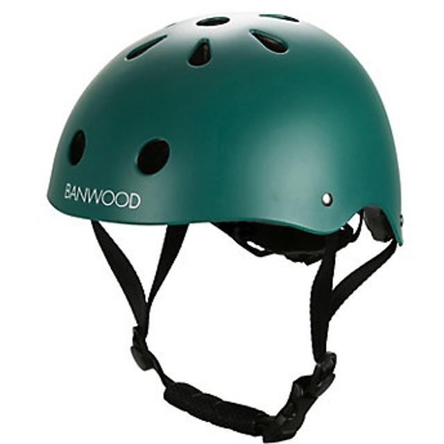 <BANWOOD> ヘルメット ミドリ 【三越・伊勢丹/公式】
