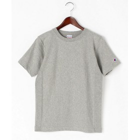 <Champion/チャンピオン> Tシャツ(C3-X301) 070オックスフォードグレー 【三越・伊勢丹/公式】