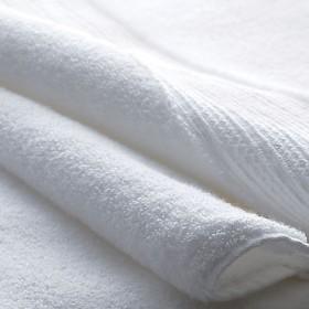 <Micro Cotton/マイクロコットン> マイクロコットン プレミアムバスタオル BT:ホワイト 【三越・伊勢丹/公式】