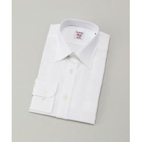 【SALE(伊勢丹)】<SMCヴィンテージ> 長袖白ドビーワイシャツ(CVD470-201) 201シロ 【三越・伊勢丹/公式】