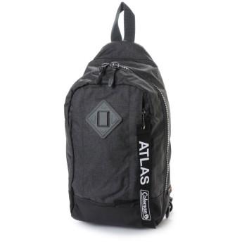 コールマン coleman トレッキング バッグ ATLAS SLING BAG (HEATHER) 2000026991