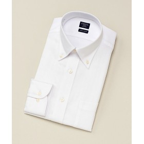 【SALE(伊勢丹)】<シャツファクトリー/SHIRT FACTORY> 長袖ワイシャツ(CFD913-200) 200・ホワイト 【三越・伊勢丹/公式】